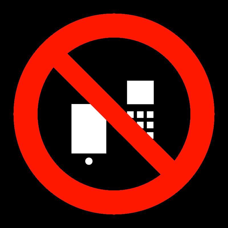 ●携帯電話等使用の厳罰化